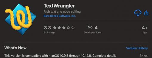 app store 32 bit software