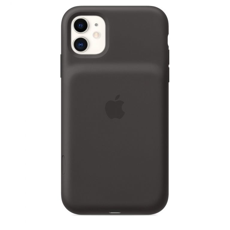Apple Battery Cases for iPhone 11, 11 Pro & Max