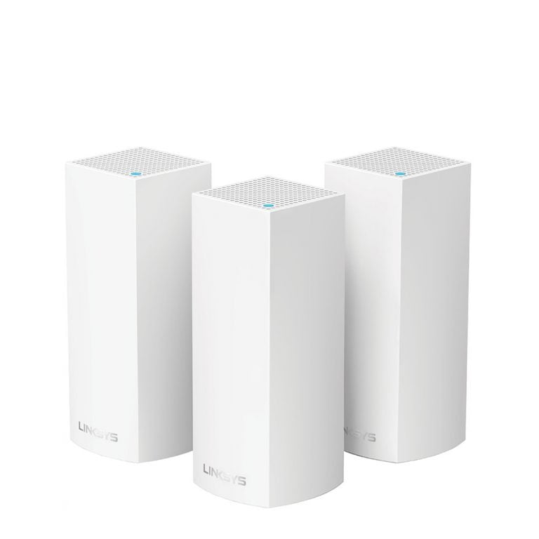 Apple Announces First HomeKit WLAN Router