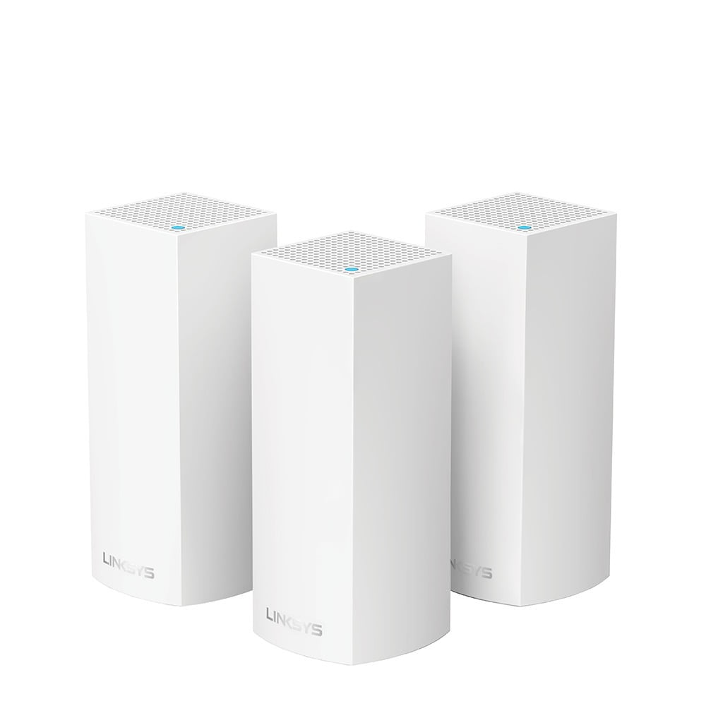 linksys velop homekit router