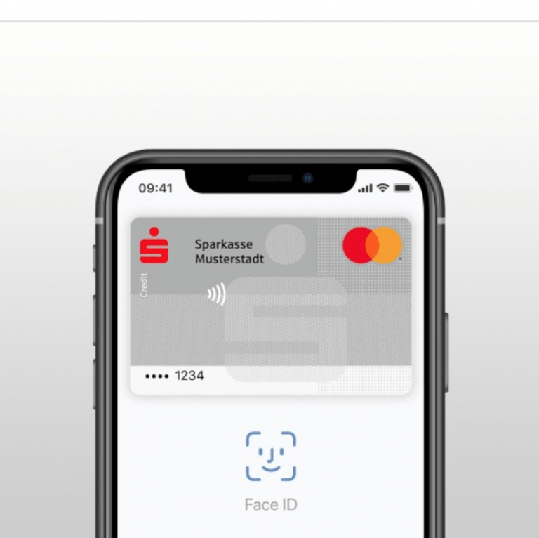 Sparkasse, Commerzbank and Norisbank launch Apple Pay in Germany
