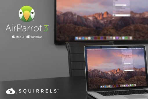 Airparrot 3 Airplay Alternative
