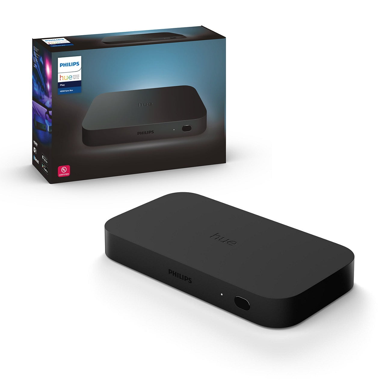 Philips Hue Play Hdmi Box
