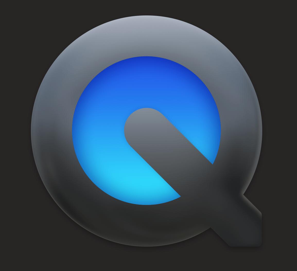 Quicktime Player Logo