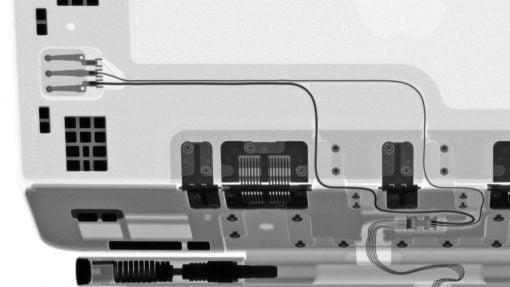 iPad Magic Keyboard Wiring