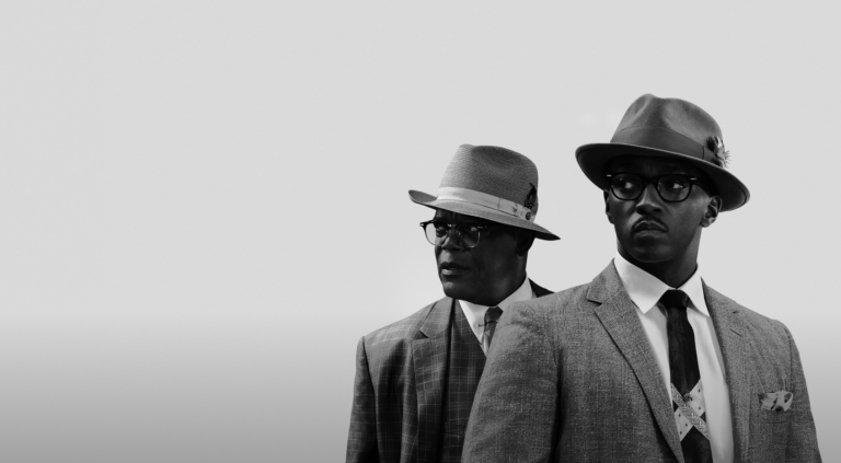 Free on Apple TV+: The Banker with Samuel L. Jackson and Anthony Mackie