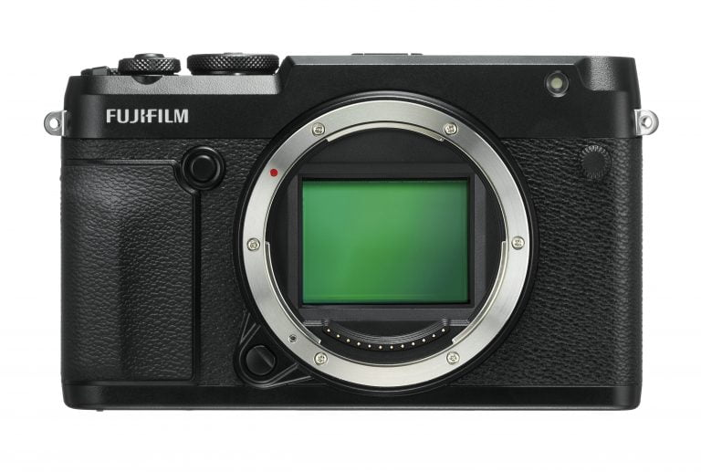 FujiFilm cameras can be used as webcam on the Mac
