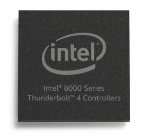 Thunderbolt 4 Controller
