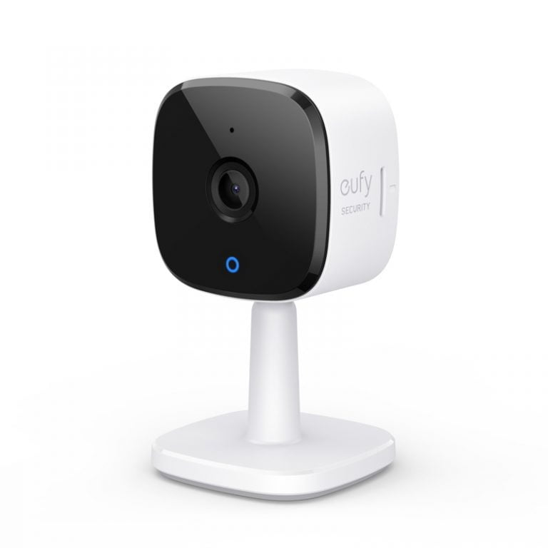 Two affordable eufy HomeKit cameras for indoors