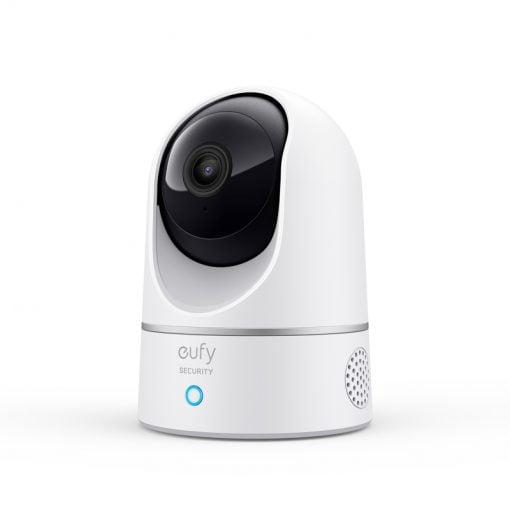 eufy indoor moving HomeKit camera