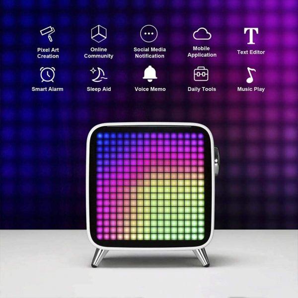 Divoom Tivoo Max 2.1 LED Bluetooth
