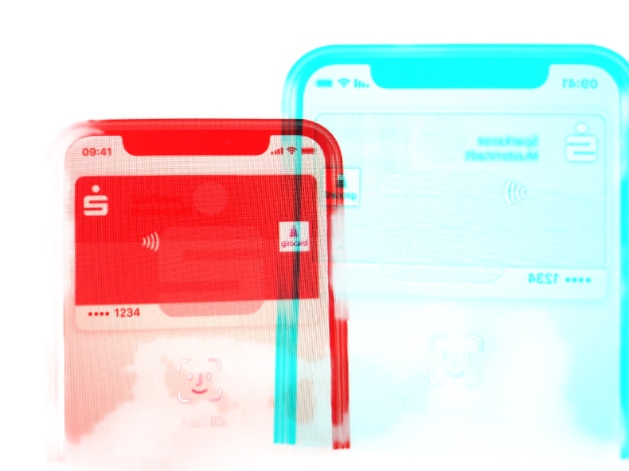 Sparkasse Apple Pay