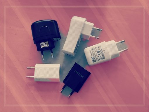 5 Watt Power Supply USB