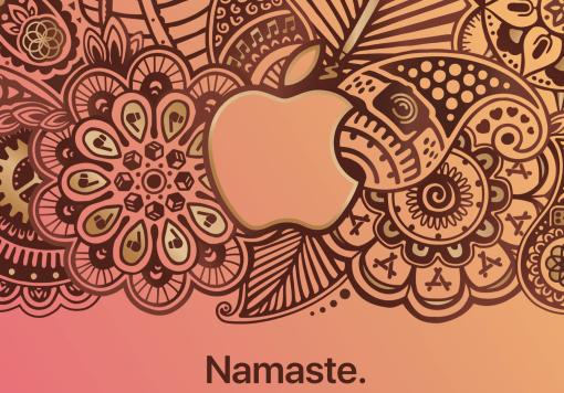 Apple Online Store India