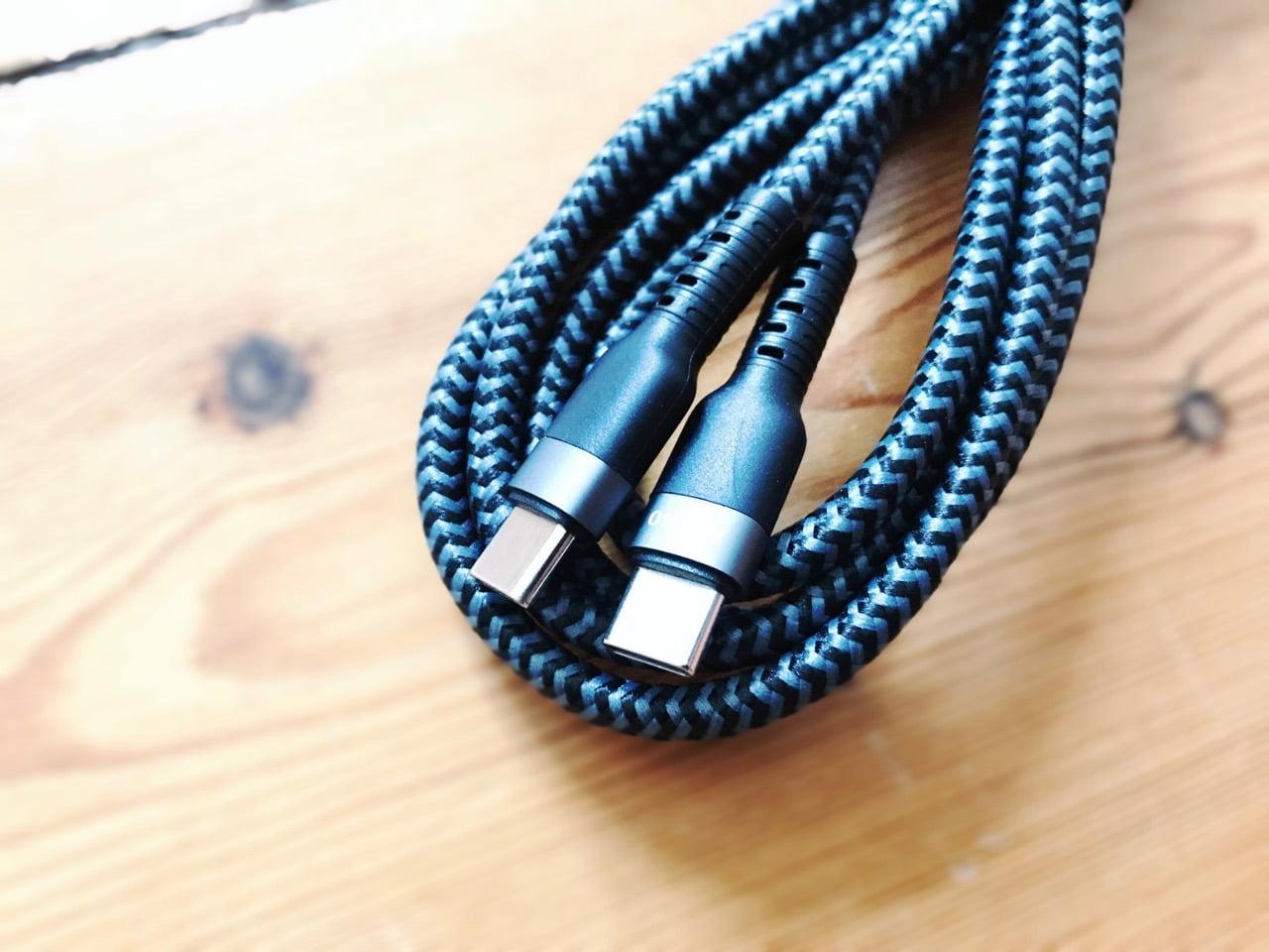 Nimaso USB C Kabel Mac