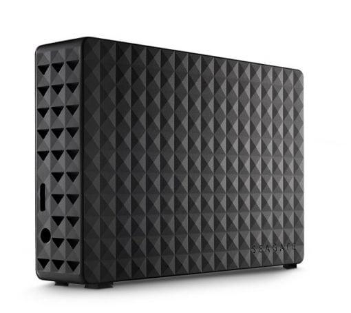Seagate external hard drive for Mac