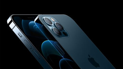Apple announce iphone12pro 10132020