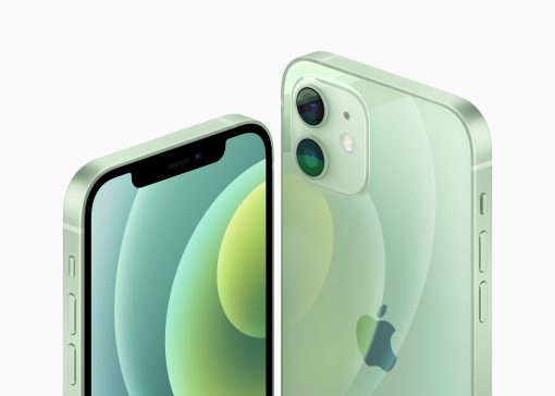 apple iphone 12 color green 10132020