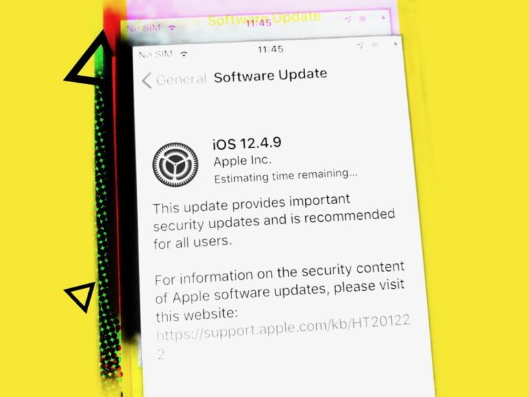 Security updates for iOS 12 to 14, watchOS 5 to 7 and macOS 10.15