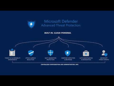 Announcing Microsoft Defender ATP for Mac